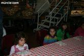 Homenaje a los portapasos infantiles de la Cofradía de San Juan Evangelista - Foto 6