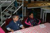Homenaje a los portapasos infantiles de la Cofradía de San Juan Evangelista - Foto 8