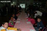 Homenaje a los portapasos infantiles de la Cofradía de San Juan Evangelista - Foto 9