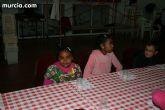 Homenaje a los portapasos infantiles de la Cofradía de San Juan Evangelista - Foto 11