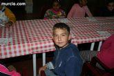 Homenaje a los portapasos infantiles de la Cofradía de San Juan Evangelista - Foto 12