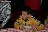 Homenaje a los portapasos infantiles de la Cofradía de San Juan Evangelista - Foto 17