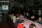 Homenaje a los portapasos infantiles de la Cofradía de San Juan Evangelista - Foto 20