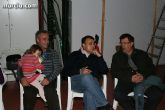 Homenaje a los portapasos infantiles de la Cofradía de San Juan Evangelista - Foto 24