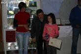 Homenaje a los portapasos infantiles de la Cofradía de San Juan Evangelista - Foto 31