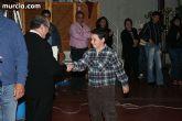 Homenaje a los portapasos infantiles de la Cofradía de San Juan Evangelista - Foto 43
