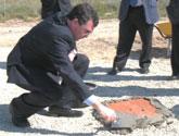 Obras Públicas invierte 2,4 millones de euros para mejorar la carretera que une Mazarrón con la pedanía lorquina de Morata