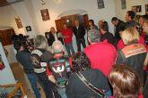 El P�sito acoge una exposici�n que conmemora los 20 años del Motoclub Custom Alhama