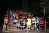 1ª vuelta a Sierra Espuña