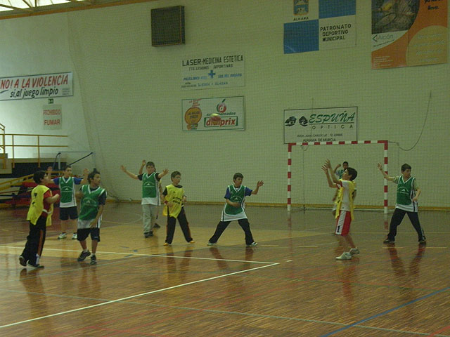 End of Phase Inter School Sport with the latest conference held in Alhama, Foto 3