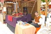 El Mercadillo Medieval atrajo numerosos visitantes