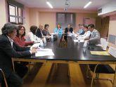 Turismo destina 400.000 euros para construir infraestructuras en Sierra Espuña, Fuente �lamo y Torre Pacheco
