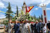 La Pedan�a de Las Cañadas celebr� sus Fiestas en honor a la Virgen de la Cabeza