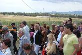 La Pedanía de Las Cañadas celebró sus Fiestas en honor a la Virgen de la Cabeza - Foto 2