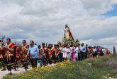 La Pedanía de Las Cañadas celebró sus Fiestas en honor a la Virgen de la Cabeza - Foto 3