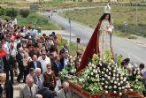 La Pedanía de Las Cañadas celebró sus Fiestas en honor a la Virgen de la Cabeza - Foto 4