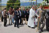 La Pedanía de Las Cañadas celebró sus Fiestas en honor a la Virgen de la Cabeza - Foto 6