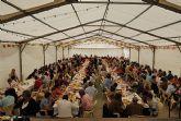 La Pedanía de Las Cañadas celebró sus Fiestas en honor a la Virgen de la Cabeza - Foto 7