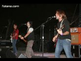 III festival Mayos Rock, apoyando el rock autoproducido