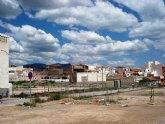 Critican el retraso de 6 años en las obras de  Urbanización en la Unidad de Actuación La Yesera