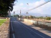 Solicitan una subvención para las obras de colocación de barreras de seguridad en los caminos del Canal, de la Ermita de la Huerta y de los Jaboneros