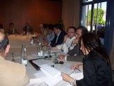Totana participa en la Comisión Comarcal de Empleo integrada por los municipios de la comarca del Guadalentín
