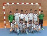 Bahía de Mazarrón fútbol sala, campeón regional en la liga regular