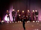 """Los alumnos del Taller de Teatro de la Universidad Popular realizan un preestreno de la función teatral """"Al principio fue el fin"""" y """"La Confesión"""""""