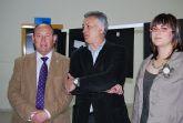 Se inaugura la exposici�n Fotoespuña�08 en la Casa de la Cultura