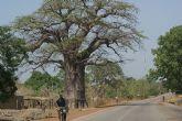 Viaje solidario a Burkina Faso