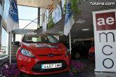 AEMCO hace entrega del coche sorteado en la I Feria de VPO - 1