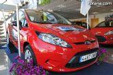 AEMCO hace entrega del coche sorteado en la I Feria de VPO - 2