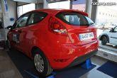 AEMCO hace entrega del coche sorteado en la I Feria de VPO - 3