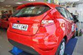 AEMCO hace entrega del coche sorteado en la I Feria de VPO - 10