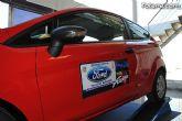 AEMCO hace entrega del coche sorteado en la I Feria de VPO - 6