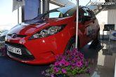 AEMCO hace entrega del coche sorteado en la I Feria de VPO - 7