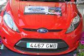 AEMCO hace entrega del coche sorteado en la I Feria de VPO - 9