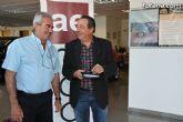 AEMCO hace entrega del coche sorteado en la I Feria de VPO - 11
