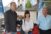 AEMCO hace entrega del coche sorteado en la I Feria de VPO - 16