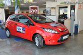 AEMCO hace entrega del coche sorteado en la I Feria de VPO - 20