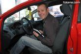AEMCO hace entrega del coche sorteado en la I Feria de VPO - 17