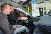 AEMCO hace entrega del coche sorteado en la I Feria de VPO - 19