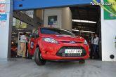 AEMCO hace entrega del coche sorteado en la I Feria de VPO - 21