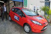AEMCO hace entrega del coche sorteado en la I Feria de VPO - 23