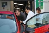 AEMCO hace entrega del coche sorteado en la I Feria de VPO - 24