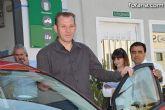 AEMCO hace entrega del coche sorteado en la I Feria de VPO - 25