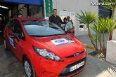 AEMCO hace entrega del coche sorteado en la I Feria de VPO - 26