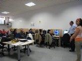 """Se inagura el curso de Iniciación a la informática"""" de 50 horas de duración"""