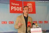Los socialistas solicitan un pleno extraordinario para abordar la dificil situación economica del ayuntamiento