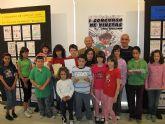 La Sala de Exposiciones del Centro Cultural Plaza Vieja acoge el I Concurso de Viñetas para escolares